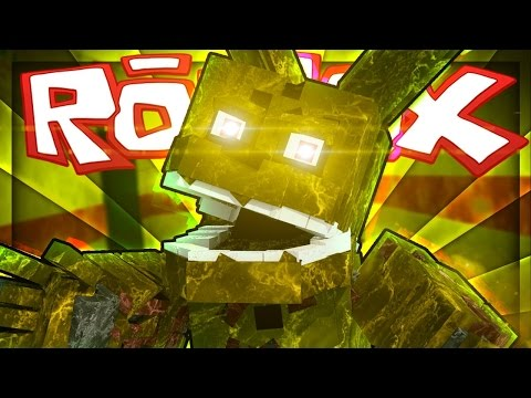 Five Nights at Roblox - SPRINGTRAP'S SCARE SCHOOL! (ROBLOX FNAF Roleplay) #9