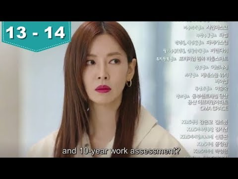 [Eng Sub] Ep 13 & 14 Mother of Mine (Kdrama Preview) Kim Hae-Sook & Kim  So-Yeon
