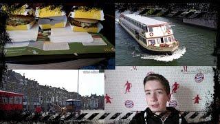 Holland Vlog mit viel Musik