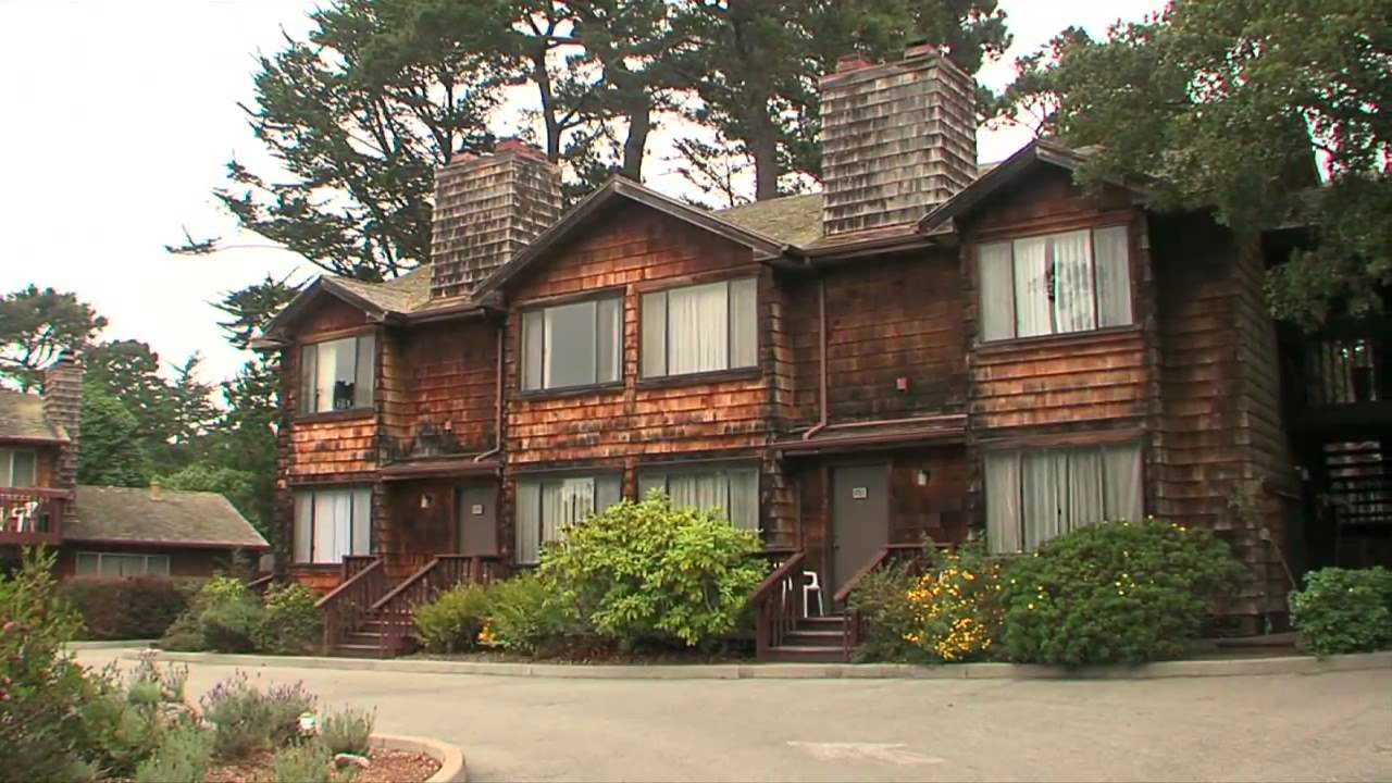 Pacific Gardens Inn - YouTube