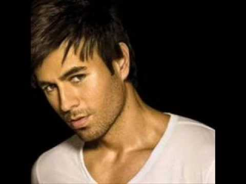 Enrique Iglesias  Cant Escape My Love