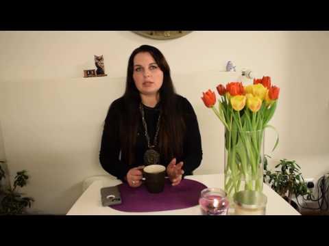 Ведунья Мария - Экстрасенс в Германии рассказывает о себе