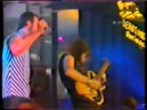 VANEXA Metal City Rockers RAI 3 - Heavy Metal Classic