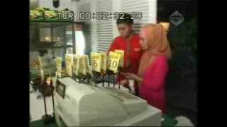 Bos Sejati Trans TV Eps Ayam Goreng Fatmawati Part 1
