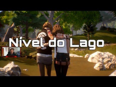LIFE IS STRANGE - NOVO NÍVEL NO LAGO! (Made by: Sbel02)