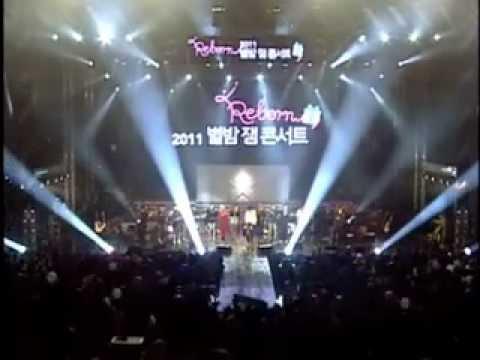 Younha Radio -111125_Starry Night Jam Concert 'Reborn'