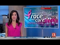 Race for the Cure canceled