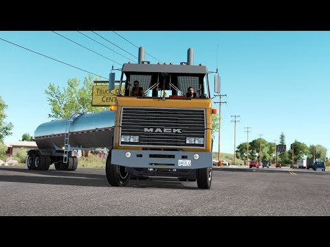 Mack Anthem Mp8 Engine Problems