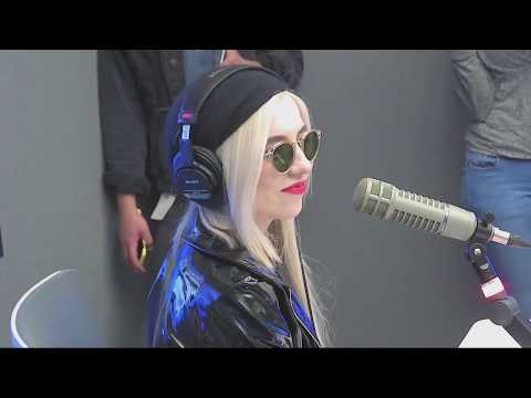 96.1 NOW Ava Max Interview