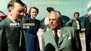 20H45 - Vendredi 2 Octobre - Les Dossiers Secrets du IIIeme Reich