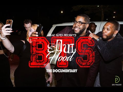 #SoulHoodBTS The Documentary (Director's Special)
