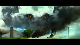 Transformers: Age of Extinction -  FEATURETTE IMAGINE DRAGONS - International English
