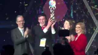 bt young scientist and technology exhibition 2015 awards ceremony