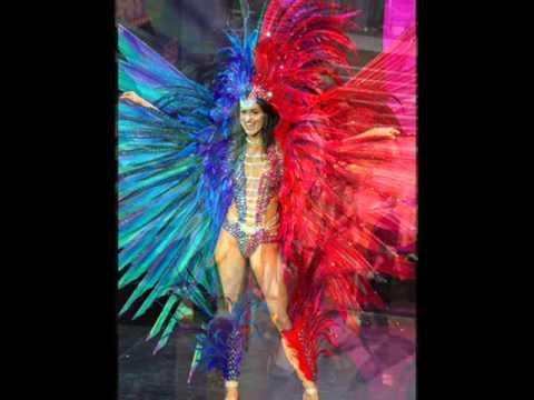 Miss Universo 2013 - Top 20 Trajes Tipicos