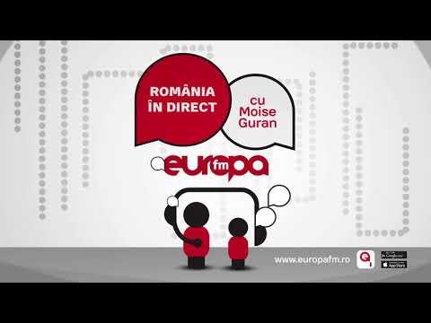 România în Direct: Ce aţi înţeles din mesajul Laurei Codruţa Kovesi?