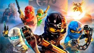 LEGO® Ninjago: Shadow of Ronin v1.06.1 APK + OBB
