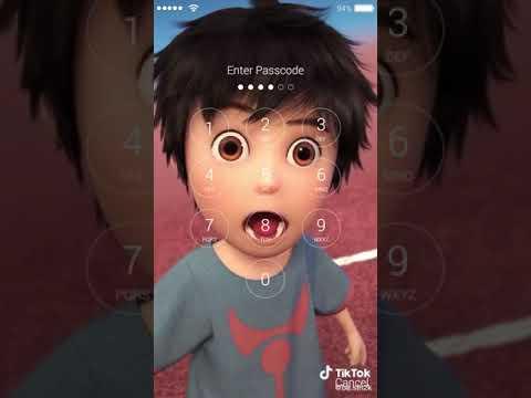 Video Live Lockscreen Video Lock Screen Ios 13 መተግባሪያዎች Google Play ላይ