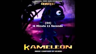 Kameleon Soundtrack [04] 1 Minute 11 Seconds