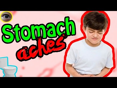 Stomach Ache during a Mid-term[Story] - YouTube