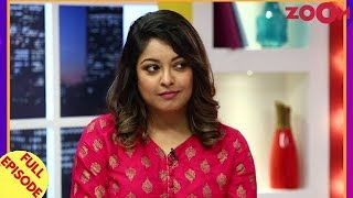 Tanushree Dutta opens up on her SHOCKING past ordeal  more |  Exclusive Interview