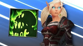 Death Knight 8.3 Intro And Diablo 4 Confirmed - Wow Battle For Azeroth 8.2