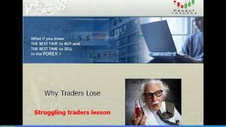 Why traders lose in the Forex
