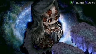 Growlanser: Wayfarer of Time PSP Walkthrough - Part 153 - Final Boss Darkness Vester