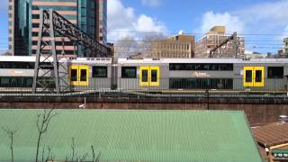 Sydney Trains Vlog 505: Central - The Balcony