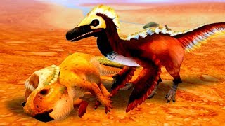Build Your Own Dinosaur Ecosystem - Tyto Ecology