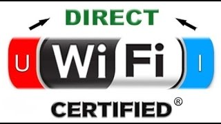 Wi-Fi Direct на Android