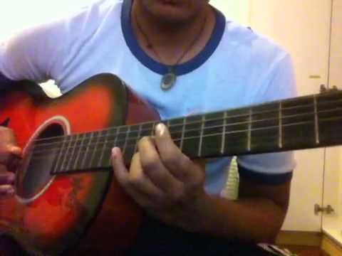 Isabella acoustic cover