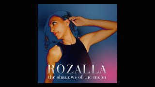 Rozalla - The Shadows of the Moon (Official Video 2015)