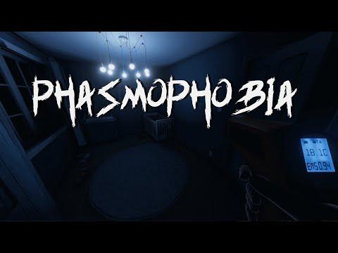 🤣 Szprint Machen 🤣 Phasmophobia #32 w/@Wojtusialke @GuGa Gejmerka @Tomek