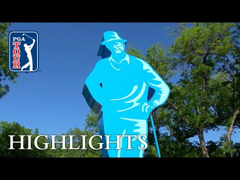Highlights | Round 1 | AT&T Byron Nelson