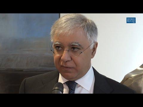 Amb. Fareed Yasseen on USIraq Relationship, PostWar Reconstruction, ISIS, Universal Conscription