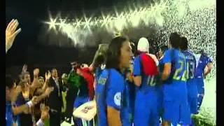 Italia Campione del Mondo 2006 - La Premiazione - Sky Sport