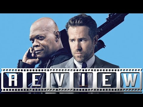 The Hitman's Bodyguard: A Film Rant Review