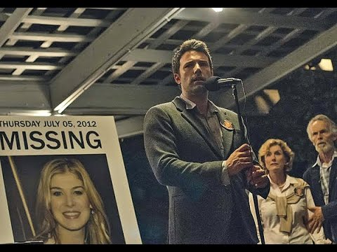 Gone Girl (With SPOILERS) In-Depth Movie Review