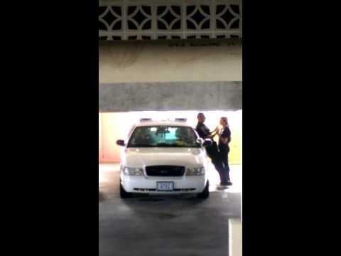 North Myrtle Beach Police Officer Secret Date