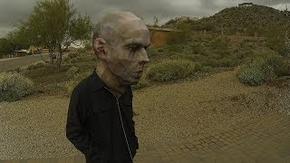 Papercraft   BigHead   Time-Lapse w/ GoPro Hero 3