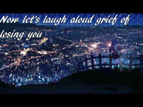 Charlotte - OST/ZHIEND - Clouded Sky Sub Español/English lyrics