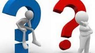 США 890: Два студента, два вопроса - один видео-ответ