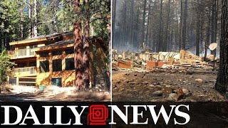 Love Ranch Brothel Owner Blames Officials And The Kardashians For Fire