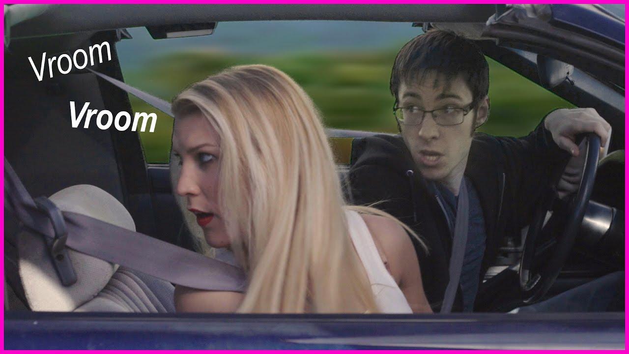 Fast And Furious 8 Movie Trailer Parody