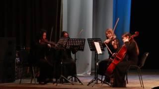 Люди и музыка. Г. Свиридов. «Вальс» из музыки к фильму «Метель»