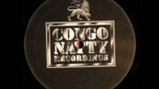 Top Cat - Original Ses - [Police in Helicopter] (Congo Natty)