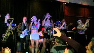 Days Of Wild - Sly Stone Birthday Jam.   March 15