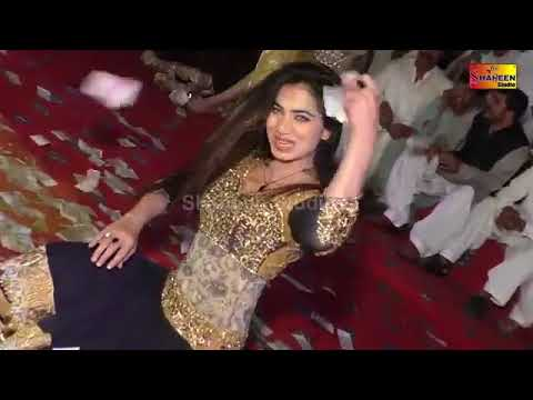 Mehak Malik Sonay Di Chori New Latest Video Dance By Shaheen Studio