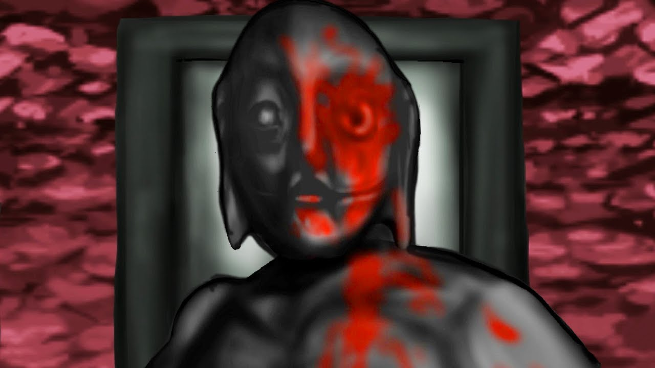 『人が消えるエレベーターの真実がヤバい』ホラーゲーム