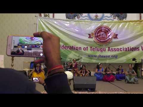 FTA USA celebrations   with GKTVusa 1